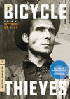 Bicycle Thieves (Criterion Blu-Ray)