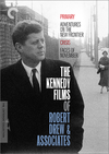 The Kennedy Films of Robert Drew & Associates (Criterion DVD)