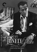 In a Lonely Place (Criterion DVD)