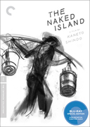 The Naked Island (Criterion Blu-Ray)