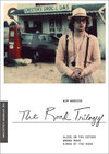 Wim Wenders: The Road Trilogy (Criterion DVD)
