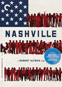 Nashville (Criterion Blu-Ray)