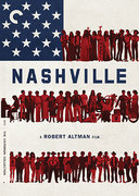 Nashville (Criterion DVD)