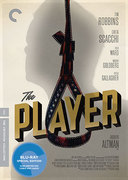 The Player (Criterion Blu-Ray)