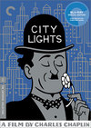 City Lights (Criterion Blu-Ray)