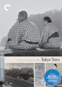 Tokyo Story (Criterion Blu-Ray)