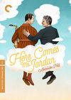 Here Comes Mr. Jordan (Criterion DVD)