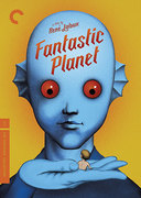 Fantastic Planet (Criterion DVD)