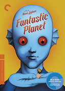 Fantastic Planet (Criterion Blu-Ray)