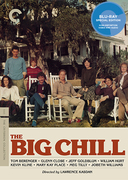 The Big Chill (Criterion Blu-Ray)