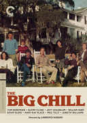 The Big Chill (Criterion DVD)
