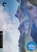 Clouds of Sils Maria (Criterion Blu-Ray)
