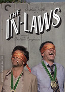 The In-Laws (Criterion DVD)