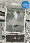 Muriel, or The Time of Return (Criterion Blu-Ray)