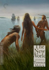 The New World (Criterion DVD)