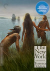 The New World (Criterion Blu-Ray)
