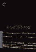 Night and Fog (Criterion DVD)