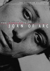 The Passion of Joan of Arc (Criterion DVD)