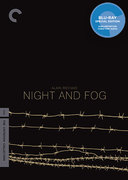 Night and Fog (Criterion Blu-Ray)
