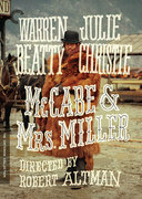 McCabe & Mrs. Miller (Criterion DVD)