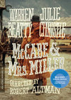 McCabe & Mrs. Miller (Criterion Blu-Ray)