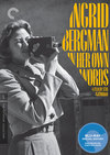 Ingrid Bergman: In Her Own Words (Criterion Blu-Ray)