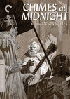 Chimes at Midnight (Criterion DVD)