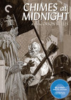 Chimes at Midnight (Criterion Blu-Ray)