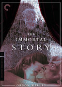The Immortal Story (Criterion DVD)