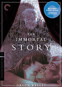 The Immortal Story (Criterion Blu-Ray)
