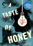 A Taste of Honey (Criterion Blu-Ray)