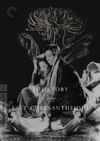 The Story of the Last Chrysanthemum (Criterion DVD)