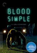 Blood Simple (Criterion Blu-Ray)