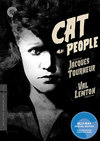 Cat People (Criterion Blu-Ray)
