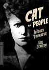 Cat People (Criterion DVD)