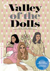 Valley of the Dolls (Criterion Blu-Ray)