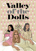 Valley of the Dolls (Criterion DVD)