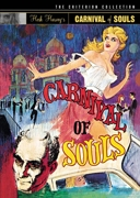 Carnival of Souls (Criterion DVD)