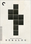 Dekalog (Criterion DVD)