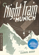 Night Train to Munich (Criterion Blu-Ray)
