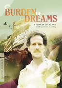 Burden of Dreams (Criterion DVD)