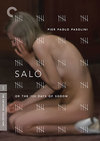 Salò, or The 120 Days of Sodom (Criterion DVD)