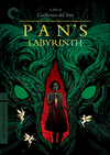 Pan's Labyrinth (Criterion DVD)