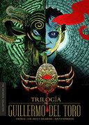 Trilogía de Guillermo del Toro (Criterion DVD)
