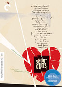 Short Cuts (Criterion Blu-Ray)