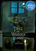 The Tree of Wooden Clogs (Criterion Blu-Ray)