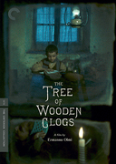 The Tree of Wooden Clogs (Criterion DVD)
