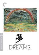 Akira Kurosawa's Dreams (Criterion DVD)