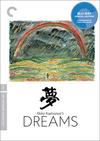 Akira Kurosawa's Dreams (Criterion Blu-Ray)