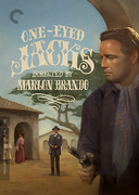 One-Eyed Jacks (Criterion DVD)